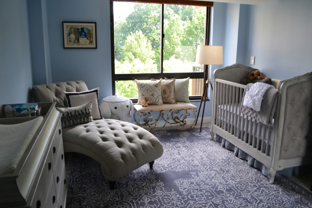 Nursery I