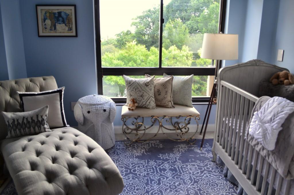 Nursery II